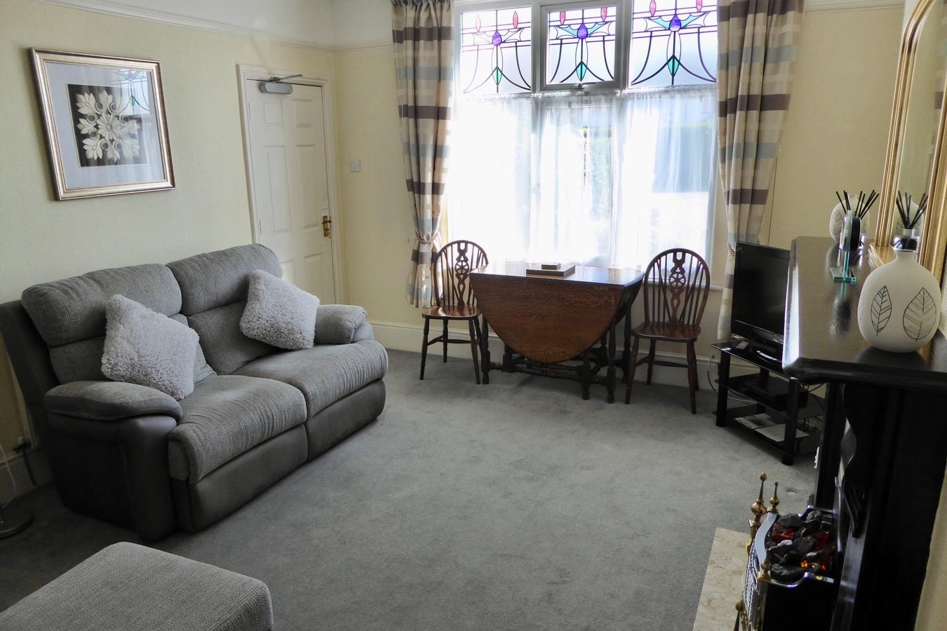 Bay Tree apartment main image