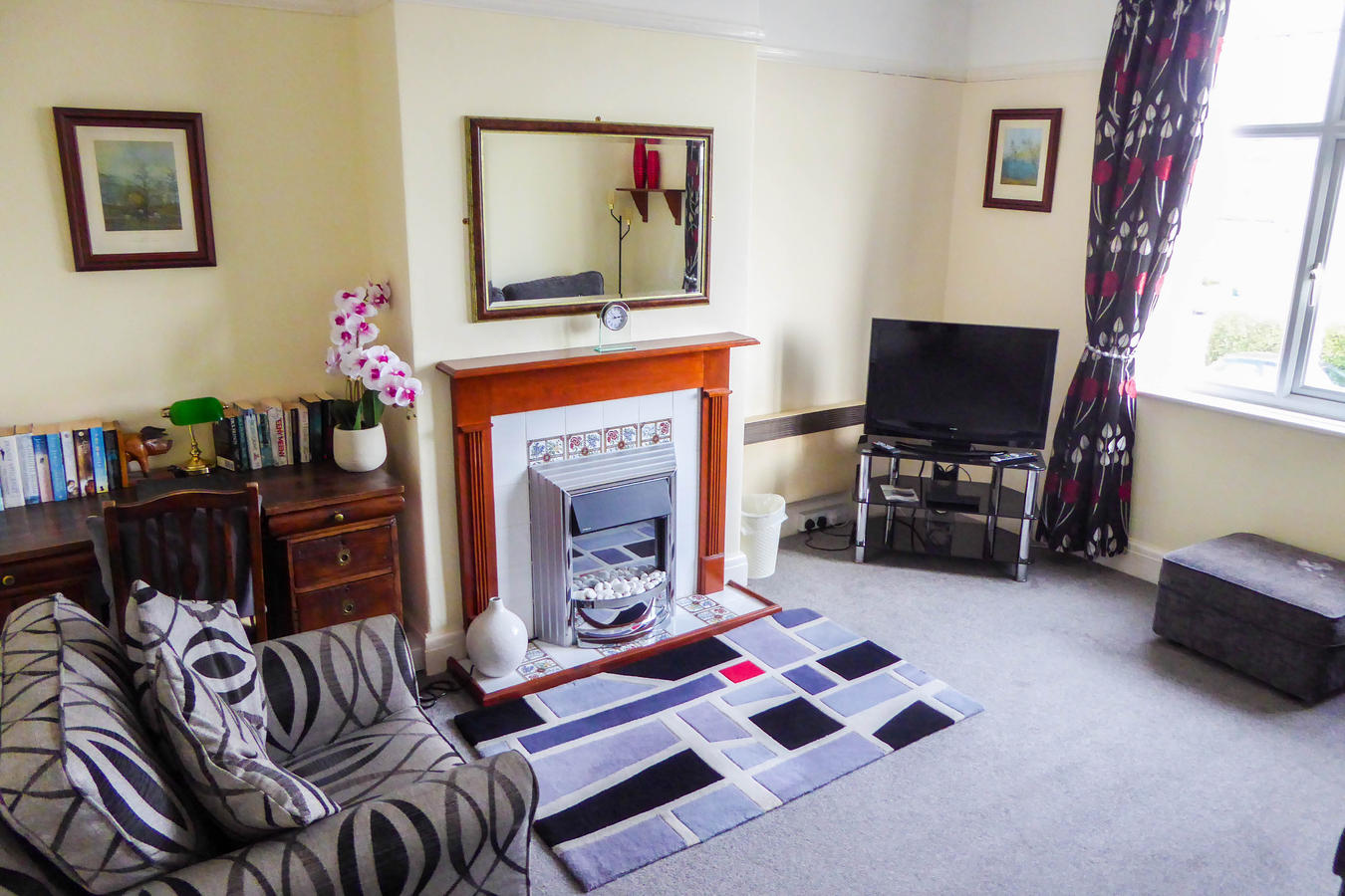 Orchid apartment main image